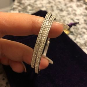 Jewelry - NEW Silver Hoops